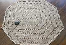 Labyrinths in Fiber / by Sue Mosher
