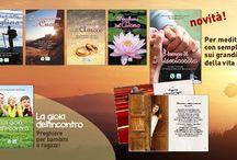 """La collana Stupore / La collana stupore comprende piccoli libricini """"da comodino"""", sussidi utili per meditare con semplicità sui grandi temi della vita cristiana."""