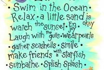 Things About Mermaids