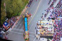 2017 Rose Parade Float