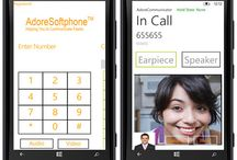 Communicator for Windows Phone 8 (Voice & Video )