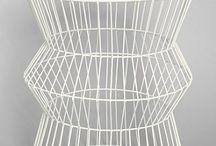Side Tables    Jen Talbot Design / side tables