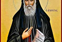 Elder Paisios the Athonite
