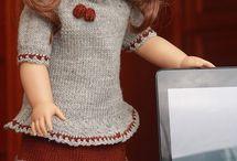 american doll