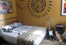 Zachs Room