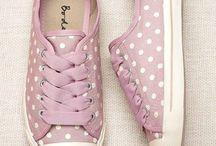 Shoes addiction