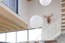 手摺 Handrail / 建築