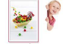 Decoración infantil / Decoración para habitación infantil. Fotografía para niño y bebe. Imágenes para pared. Children's decoration.
