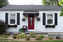 Curb Appeal / by Theresa Clouser