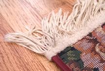 Rug Repairs & Maintenance
