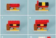 lego instrukcja