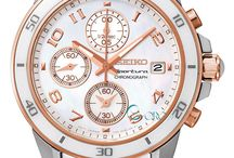 SEIKO Watches / View Collection: http://www.e-oro.gr/markes/seiko-rologia/