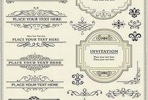 結婚式 素材集