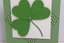 Cards: St. Patrick's Day