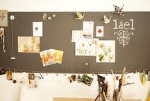Office / by Jana Berrelleza