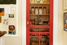 house decor / organization