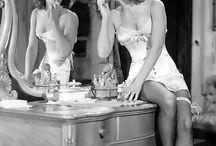 Ann SHERIDAN beauty