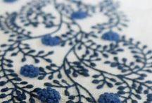 Beli-embroidery