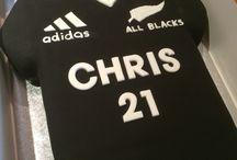 All blacks rugby