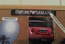 My dreamboard / Dreamboard