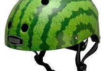 downhill helmets