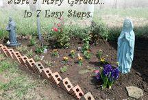 Mary Gardens