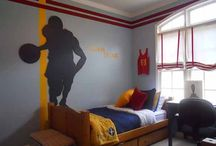 decorating / by Heather B