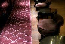 longe seating