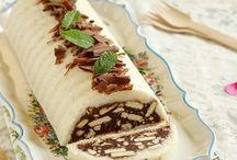 Sütés nélküli finomság