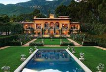Dream Homes / Dream Homes