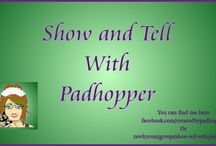 Show and Tell With Padhopper Podcast
