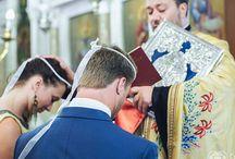 Венчания в Греции