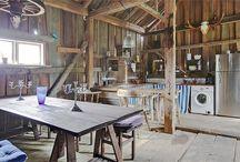 ladugård/ barn house