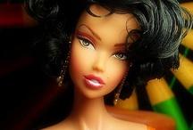 cute barbie