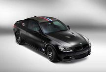 BMW M3 DTM Champion Edition unveiled