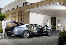 Aston Martin Rapide / Aston Martin Rapide