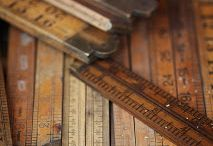 Old Workshop & Tools