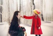 Twilight saga.