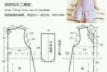 Baby Girl Dressing