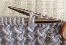 Handwerken-breien