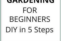 Gardening - Hydro