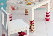 Kids rooms / by Kelly Judy