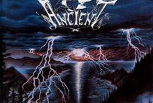 Masterful Metal Albums \m/ \m/