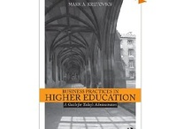 Personal Library - Student Affairs & High Ed