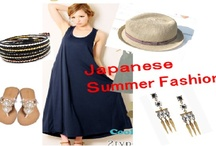 Japanese Women's Fashion