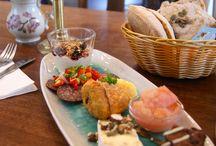 Danish food and drinks / Delicious danish cuisine