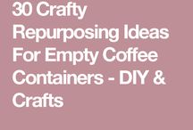 empty container craft