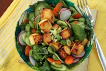 FOOD-healthy alternatives