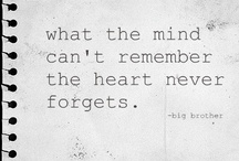 Things to Remember- Quotes / by Lori Nunyabizness