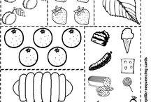 Hungry caterpillar, personaggio per bambini